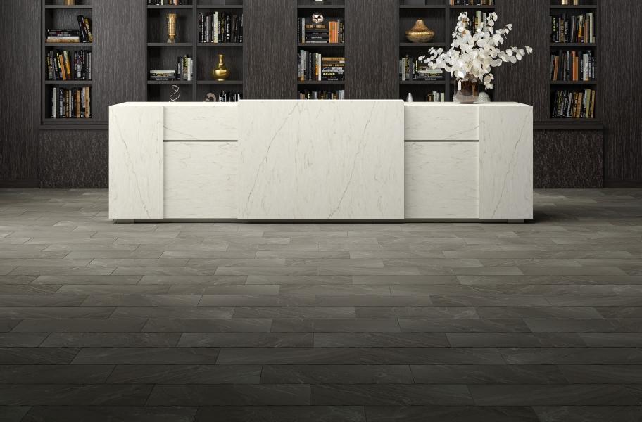 Modern Tile Flooring: Daltile Vertuo