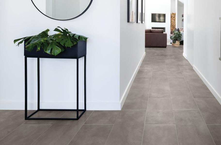 Modern Flooring Trends: Daltile RevoTile - Stone Visual