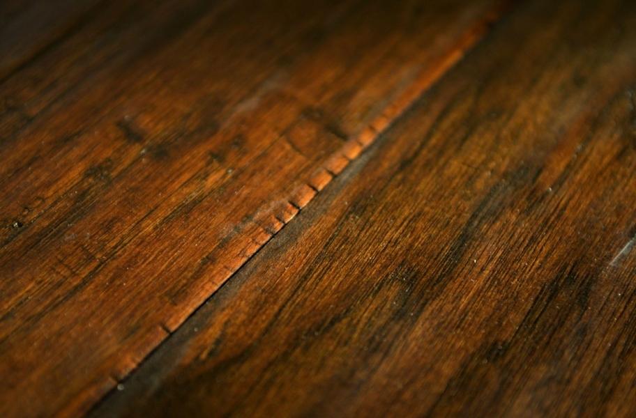 Engineered Hardwood Shoreline Hickory Engineered Wood